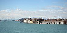 Giudecca e magazzini del sale Venezia.jpg
