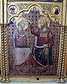 Giuliano da rimini, incoronazione della vergine e santi, 1320 circa, 02.JPG