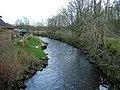 Glazert Water, Lennoxtown - geograph.org.uk - 144240.jpg