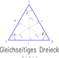 Category equilateral triangles wikimedia commons for Koch dreieck