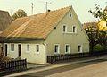 Gleiritsch Wohnstallhaus 20 10 1987 Hauptstraße 8.jpg