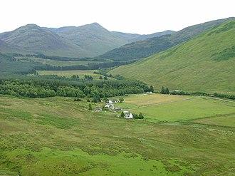 Glenelg, Highland - Glen More