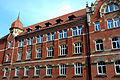 Gmach III Liceum Ogólnokształcącego im. A.Mickiewicza w Katowicach 03. M.R..jpg