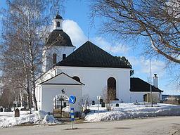 Gnarps kirke