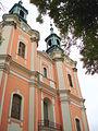 Gościkowo, kościół pw. Wniebowzięcia NMP i św. Marcina (Aw58).JPG