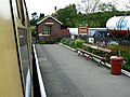 Goathland Station, North Yorkshire Moors Railway - geograph.org.uk - 848736.jpg
