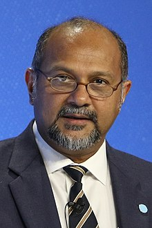 Gobind Singh Deo - Global Conference for Media Freedom (48256794802) (cropped).jpg