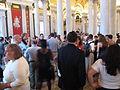 Google Reception, Wikimania 2012 09.JPG