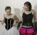 Goth and Ballerina in Contrast.png