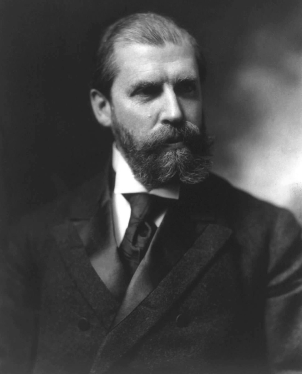 Governor Charles Evans Hughes