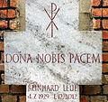 Grabkreuz für Reinhard Leue.JPG