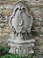 Grabstein an der Kirche in Breternitz, Kaulsdorf 6.JPG