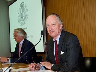 Karl Friedrich, Prince of Hohenzollern German noble