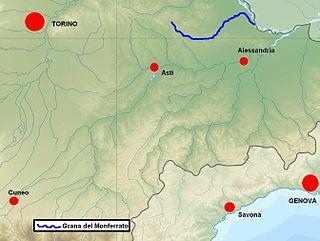 Grana del Monferrato torrent stream