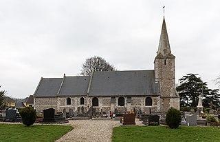 Grand-Camp, Seine-Maritime Commune in Normandy, France