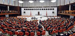 Grand National Assembly of Turkey MPs in June 2015.jpg