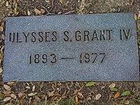 Grant IV Grave site.JPG