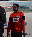 Granville - Rennes CFA2 2014.11.01 - Jean II Makoun.JPG