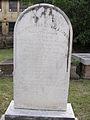 Grave of Charles MacLaren and child.jpg
