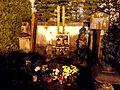 Grave of Hojo Ujimasa and Ujiteru.jpg
