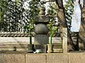 Grave of Matsudaira Nobutada.jpg