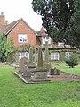 Graves near the church - geograph.org.uk - 1650069.jpg