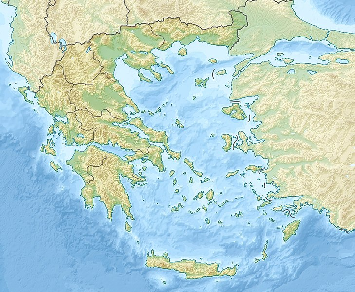 Datei:Greece relief location map.jpg