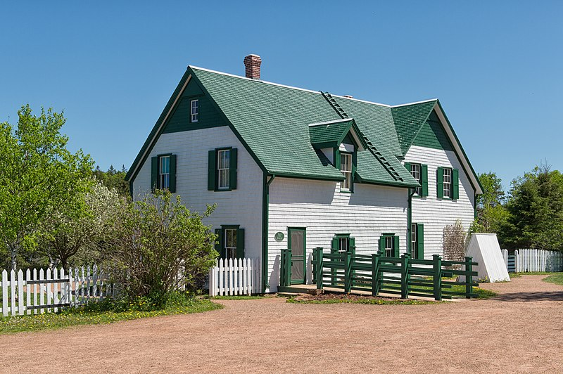 File:Green Gables House front view.jpg
