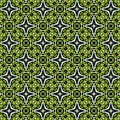 Green Graphic Pattern by Trisorn Triboon 2.jpg
