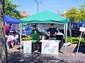 Green Party at Farmers' Market, Urbana IL (149970641).jpg