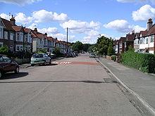 green lane: