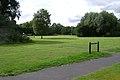 Greenspace by Twycross Walk, Woodloes Park - geograph.org.uk - 1448341.jpg