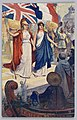 Greeting Card, Franco-British Exhibition, London, 1908 (CH 18385145).jpg