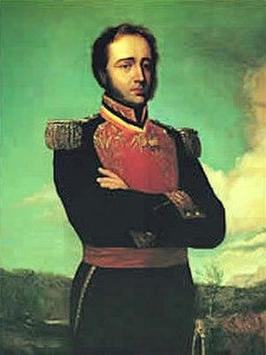 Martín Tovar y Tovar - Image: Gregorio Mac Gregor
