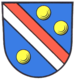 Coat of arms of Griesingen