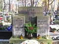 GrobowiecBujwidów-CmentarzRakowicki-POL, Kraków.jpg