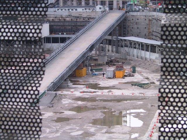 Ground Zero - Mei 2005