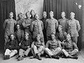 Group of soldiers, ca. 1890-1910. (3451204576).jpg
