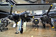Grumman F7F-3 Tigercat BuNo 80373 ( N7654C) (C-N C.115) (National Naval Aviation Museum) (8859014917).jpg