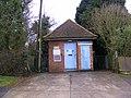 Grundisburgh Telephone Exchange - geograph.org.uk - 1127560.jpg