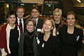 Gruppbild pa de nordiska kulturministrarna. (Bilden ar tagen vid Nordiska radets session i Oslo, 2003).jpg
