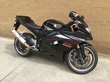 Peachy Suzuki Gsx R1000 Wikipedia Gmtry Best Dining Table And Chair Ideas Images Gmtryco