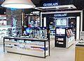 Guerlain Sydney Airport Duty Free 2013.jpg