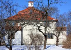 Villa Sturegården,  Nyköping (1913)