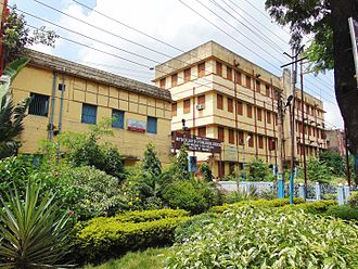 Asansol - Image: Gupta College of Technological Sciences