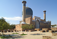 Gur Emir 2006-2