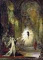 Gustave Moreau A aparição.jpg