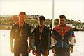 Gustavo Pérez campeón de España 1000m 1993.jpg