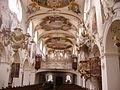 Gutenzell Kloster Gutenzell St. Kosmas & Damian Innen 4.jpg