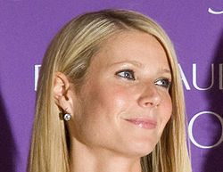 Photo de Gwyneth Paltrow